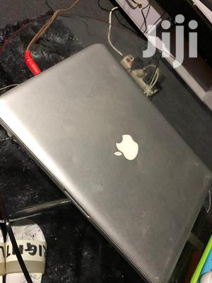 Laptop Apple MacBook Pro 4GB Intel Core i7 SSD 500GB