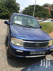 Tata Safari 2007 2.2 Blue | Cars for sale in Central Region, Gomoa West