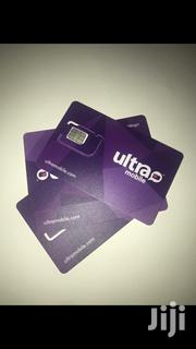 USA Sim Card With $30 1month Plan | Accessories for Mobile Phones & Tablets for sale in Greater Accra, Achimota