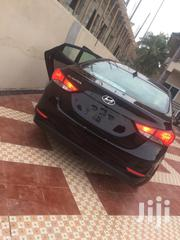 Hyundai Elantra 2015 Black | Cars for sale in Greater Accra, Adenta Municipal