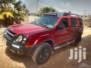 Nissan Xterra 2003 Automatic Red | Cars for sale in Greater Accra, Ga South Municipal