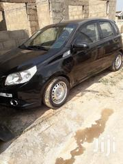 Chevrolet Aveo 2011 1LT Hatch Black   Cars for sale in Greater Accra, Ashaiman Municipal