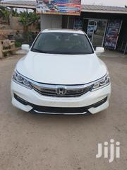Honda Accord 2017 White | Cars for sale in Western Region, Ahanta West