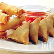 Spring Rolls And Samosa | Meals & Drinks for sale in Greater Accra, Kwashieman
