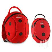 Littlelife Animal (Ladybird)Daysack And Lunch Pack | Babies & Kids Accessories for sale in Ashanti, Kumasi Metropolitan