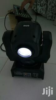 60watt Led Spot Moving Head | Stage Lighting & Effects for sale in Greater Accra, Teshie new Town