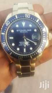 Gold Watch | Watches for sale in Greater Accra, East Legon (Okponglo)