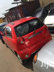 Daewoo Matiz 2009 0.8 S Red | Cars for sale in Greater Accra, Abossey Okai