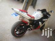 Yamaha R1 2003 White | Motorcycles & Scooters for sale in Greater Accra, Achimota