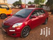 Toyota Yaris 2010 Red   Cars for sale in Greater Accra, Dansoman