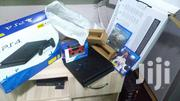 PS4 Slim Hacked With Game | Video Game Consoles for sale in Central Region, Cape Coast Metropolitan