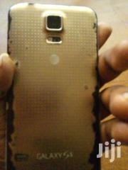 Samsung Galaxy S5 16 GB Gold | Mobile Phones for sale in Greater Accra, Adenta Municipal