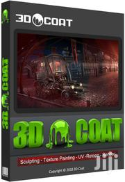 3d-coat V4.9 | Software for sale in Greater Accra, Kwashieman