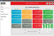 Nero Platinum 2020 Suite V22 | Software for sale in Greater Accra, Kwashieman