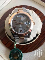 Rolex Day-Date Two Tone (REPLICA) | Watches for sale in Greater Accra, Adenta Municipal