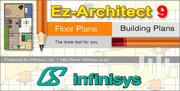 Infinisys Ez-architect 9 | Software for sale in Greater Accra, Kwashieman