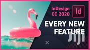 Adobe Indesign 2020   Software for sale in Greater Accra, Kwashieman