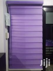 Purple Zebra Curtains Blinds for Homes and Offices | Home Accessories for sale in Greater Accra, Ga South Municipal