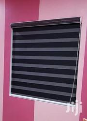 Black Zebra Curtains Blinds   Home Accessories for sale in Greater Accra, Teshie-Nungua Estates