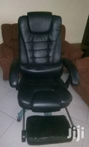 Office Home Executive Swivel Chair | Furniture for sale in Greater Accra, Kwashieman