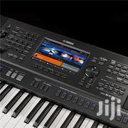 Yamaha PSR SX 900 Workstation Keyboard | Musical Instruments & Gear for sale in Greater Accra, Kokomlemle