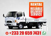 Truck For Rental | Heavy Equipments for sale in Greater Accra, Old Dansoman