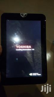 Toshiba Excite AT200 32 GB Black | Tablets for sale in Greater Accra, Labadi-Aborm