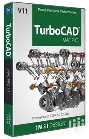 Turbocad Mac Pro | Software for sale in Greater Accra, Kwashieman