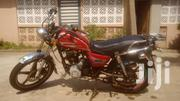 Haojue HJ125-11A 2010 Red | Motorcycles & Scooters for sale in Greater Accra, Ga East Municipal