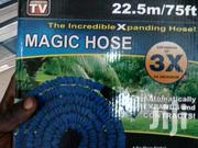 Expandable Water Hose 75 Feet | Garden for sale in Greater Accra, Tema Metropolitan