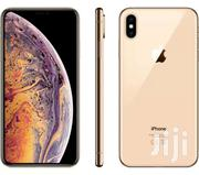 iPhone Xs Max New In Box,64 Gig Gold For Sale At Affordable Price | Mobile Phones for sale in Brong Ahafo, Techiman Municipal