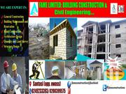Fame Limited | Building & Trades Services for sale in Greater Accra, Agbogbloshie