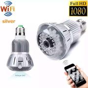 CCTV Wifi  Wireless Camera Bulb | Cameras, Video Cameras & Accessories for sale in Greater Accra, Adenta Municipal