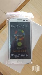New Samsung Galaxy S3 16 GB Blue | Mobile Phones for sale in Northern Region, Tamale Municipal