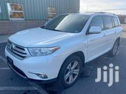 Toyota Highlander 2011 Limited White   Cars for sale in Brong Ahafo, Sunyani Municipal