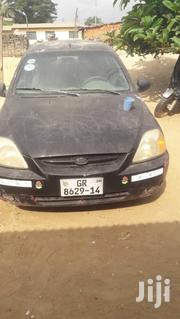 Kia Rio 2005 Hatchback Black | Cars for sale in Greater Accra, East Legon