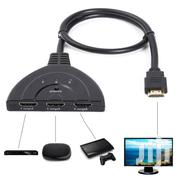 4k 3 In 1 HDMI SPLITTER | Accessories & Supplies for Electronics for sale in Greater Accra, Cantonments