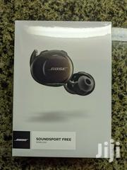 Bose Soundsport Free Wireless Sport Earphones | Headphones for sale in Greater Accra, Cantonments