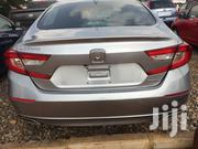 Honda Accord 2018 Touring Silver | Cars for sale in Greater Accra, Dzorwulu