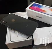 New Apple iPhone X 256 GB   Mobile Phones for sale in Greater Accra, Achimota
