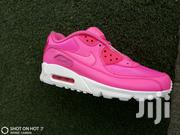 Nike Air Max Pink | Shoes for sale in Greater Accra, South Labadi