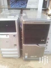Acer Core 2 Duo Tower Desktop Neat N Fresh | Laptops & Computers for sale in Greater Accra, Ashaiman Municipal
