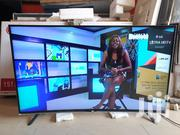 """Curved/Lg 55""""Smart Uhd/Hdr 4K Satellite TV 