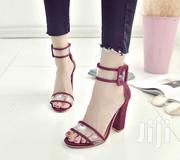 Quality Block Heels | Shoes for sale in Greater Accra, Kwashieman
