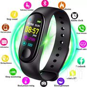 Fitness Tracker Watch | Accessories for Mobile Phones & Tablets for sale in Greater Accra, Kwashieman