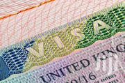 UK - British Visa No Processing Fee Get Visa Before You Pay | Travel Agents & Tours for sale in Greater Accra, Cantonments