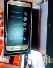 New Samsung Galaxy S7 32 GB Gold | Mobile Phones for sale in Greater Accra, Burma Camp