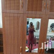 Four Door Wardrobe   Furniture for sale in Greater Accra, North Kaneshie