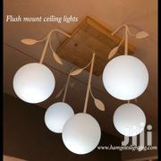 Wooden Ceiling Lights Or Pendant Lights For Sale | Home Accessories for sale in Greater Accra, Airport Residential Area