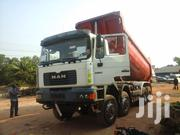 Home-used MAN Tipper Truck For Sale In Kumasi | Trucks & Trailers for sale in Ashanti, Kumasi Metropolitan